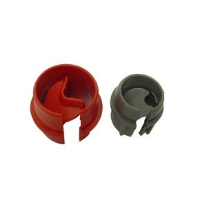3/4 NMD PUSH-IN BOX CONN PLASTIC BOX 50