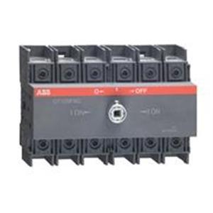 OT100F3C 100 A DISCONNECT