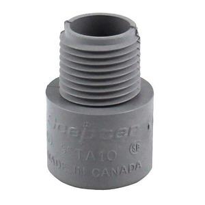TA10 077021 1/2 TERMINAL ADAPTER