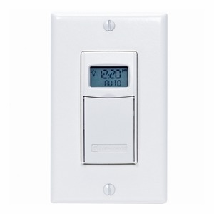 EI600WC 7 DAY ELECTRONIC TIMER 120V