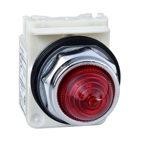 9001KP38LRR9 PILOT LIGHT 120V