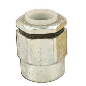 HUB75 3/4 RIGID CONDUIT HUB FITTING