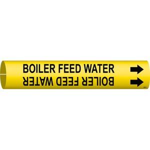4017-D 4017-D BOILER FEED WATER/YEL/STY