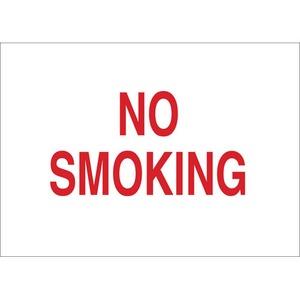 25118 NO SMOKING SIGN