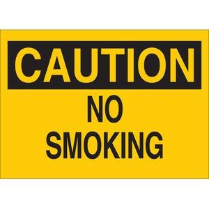 25061 NO SMOKING SIGN