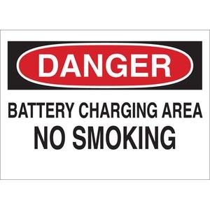 25064 NO SMOKING SIGN