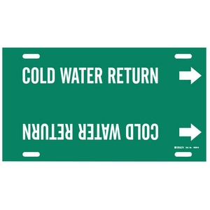 4030-H 4030-H CLD WATER RETURNG/WHT STY