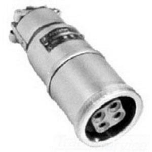 ARC6023BC 60A 2W3P 600V ARCTITE PLUG