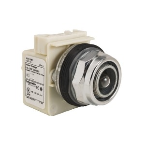 9001KP1 30MM PILOT LIGHT BASE 120V