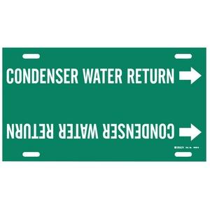 4040-G 4040-G CONDENSER WATER RETURN/GRN