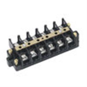 89507 6 CIRCUIT TERMINAL BLOCK