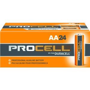 PC1500 AA BATTERY ALKALINE PROCELL