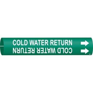 4030-A 4030-A CLD WATER RETURN/GRN/STY A