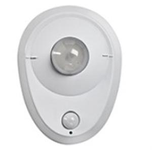 9864-LED WH LED LAMPH W/ OCC SENS