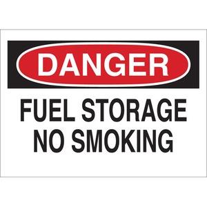 25672 NO SMOKING SIGN