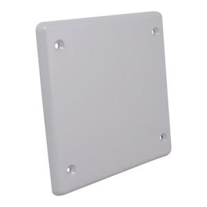 BRC202 077614 PVC BLANK COV 2G FS/FD BOX