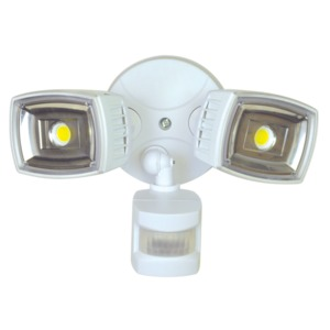 MS2HS28A5KWHT180 2HD LED SENSOR LHT WHT