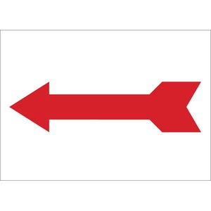25765 DIRECTIONAL & EXIT SIGN
