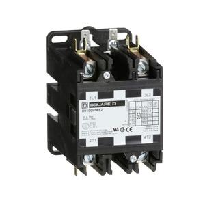 8910DPA52V02 CONTACTOR 600V