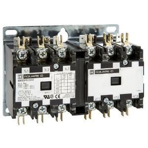 8965DPR33V02 HOIST CONTACTOR 600VAC 30AD