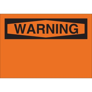 25373 WARNING HEADER