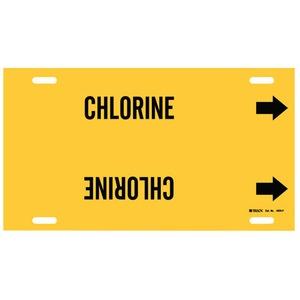 4025-F 4025-F CHLORINE YEL/BLK STY F