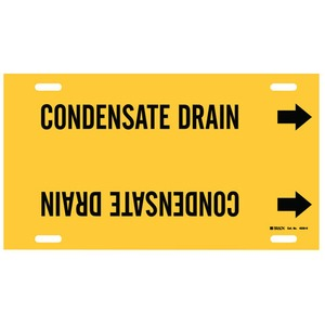 4036-H B915 STY H B/Y CONDENSATE DRAIN
