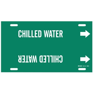 4022-G 4022-G CHILLED WATER/GRN/STY G