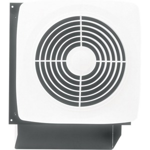 509 THRU WALL FAN 170CFM 8D A/G