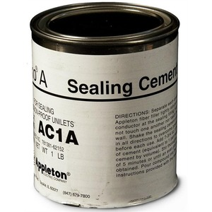 AC1A AC1A SEALING CEMENT