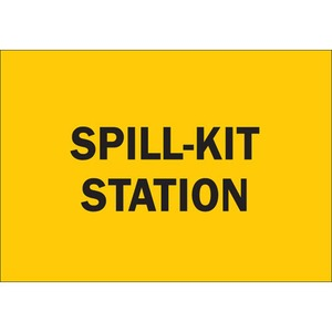 30674 SPILL-KIT STATION
