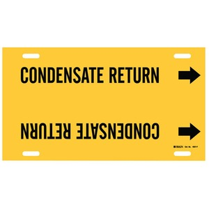 4037-F 4037-F CONDENSATE RETURN/YEL/STY