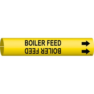 4016-D 4016-D BOILER FEED/YEL/STY D