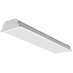 GTL4LP840 1X4 LED RECESSED TROFFER