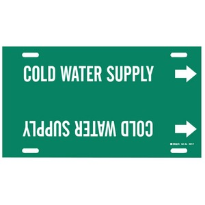 4031-F 4031-F CLD WATER SUP/GRN/STY F