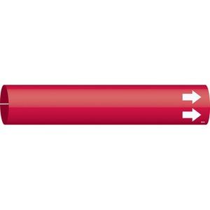 4012-C 4012-C BLANK/RED/STY C
