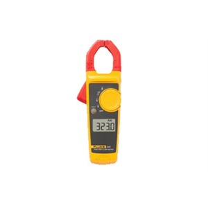 323 400A AC TRUE RMS CLAMP METER