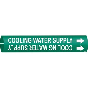 4044-D 4044-D COOLING WATER SUP/GRN/STY