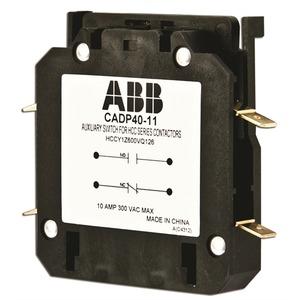 CADP4011 AUX CONTACT NO/NC