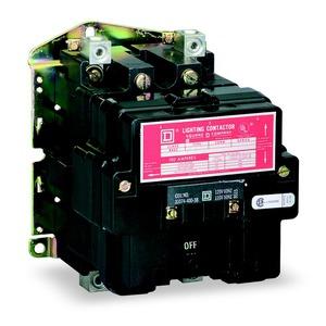 8903SQO1V02 LIGHTING CONTACTOR 600V