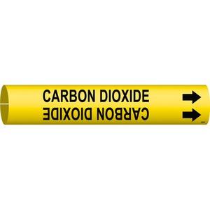 4019-D 4019-D CARBON DIOXIDE/YEL/STY D