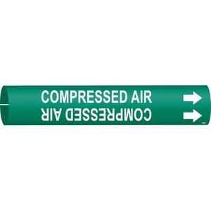 4033-A 4033-A COMPRESSED AIR/GRN/STY A
