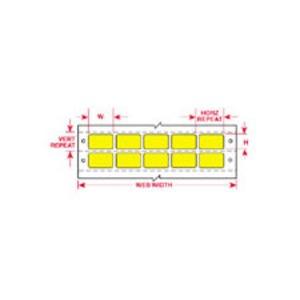 """DAT-72-637-10 1.250 INX0.375""""  (31.75 MM"""