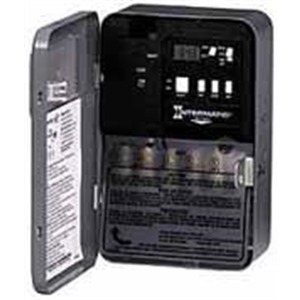 EH40 DPST ELECTRONIC WATER HTR TIMER