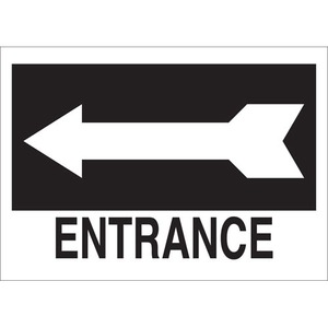 25768 DIRECTIONAL & EXIT SIGN