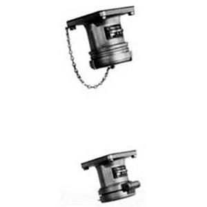 ADR1033 100A 3P3W 600V ARCTITE RECPT