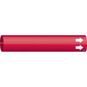 4012-B 4012-B BLANK/RED/STY B