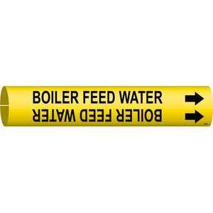 4017-A 4017-A BOILER FEED WATER/YEL/STY