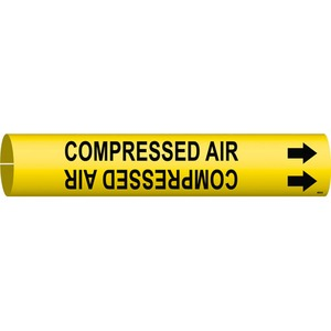 4032-D 4032-D COMPRESSED AIR/YEL/STY D