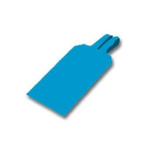 30682 BLUE LOCK ON TAGS - BLANK
